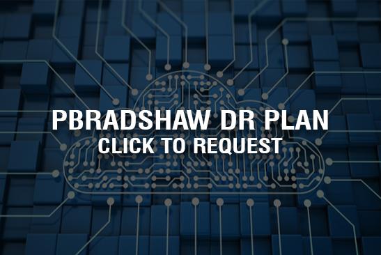 POLICY – P BRADSHAW